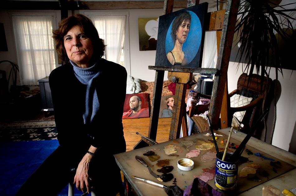 feierabend-artist-portrait-tunbridge-vt
