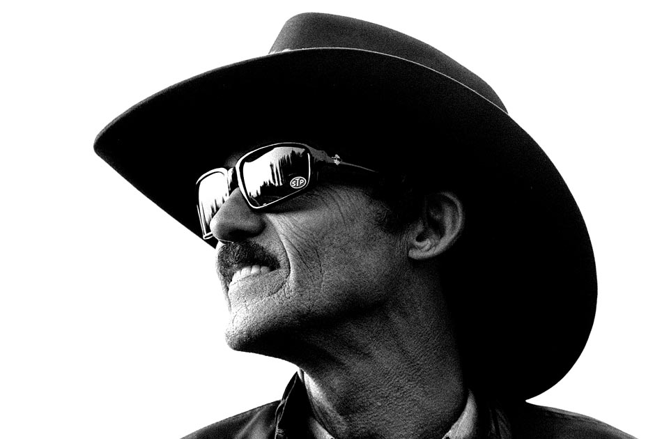 richard-petty-nascar-driver-retirement-thunder-road-barre-vt-valley-news